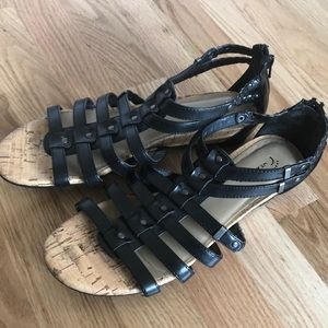 02ccd873e7a9 Women s Bear Trap Sandals on Poshmark